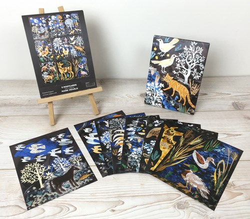 Mark Hearld Collection