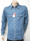 Levi's® Denim Shirt Mid Stock